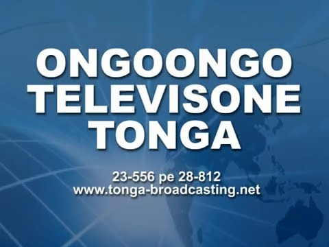 News in Tongan 130114