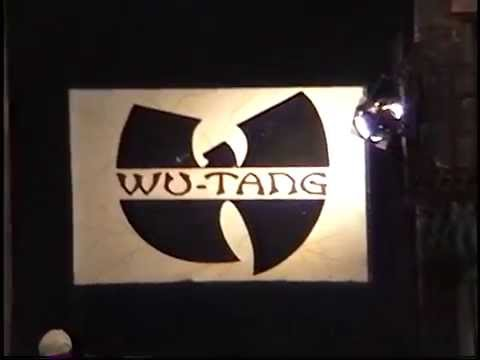 Wu Tang Clan - (Continental Airlines Arena) E.Rutherford,Nj 8.20.97