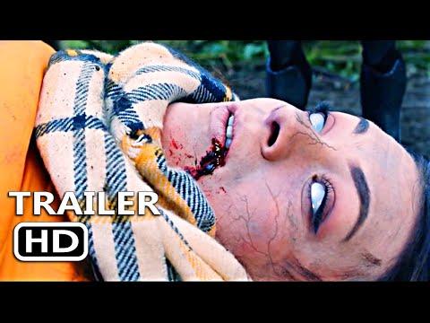 CREATURES Official Trailer (2020) Alien Horror Movie