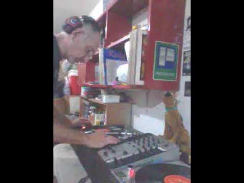 "DJ JOSE  HI NRG ATTACK ""SET HI ENERGY NOV. 2017"""