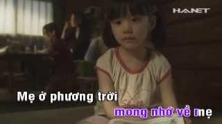 Gap Me Trong Mo karaoke beat