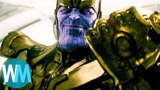 Top 10 Marvel Cinematic Universe Villains