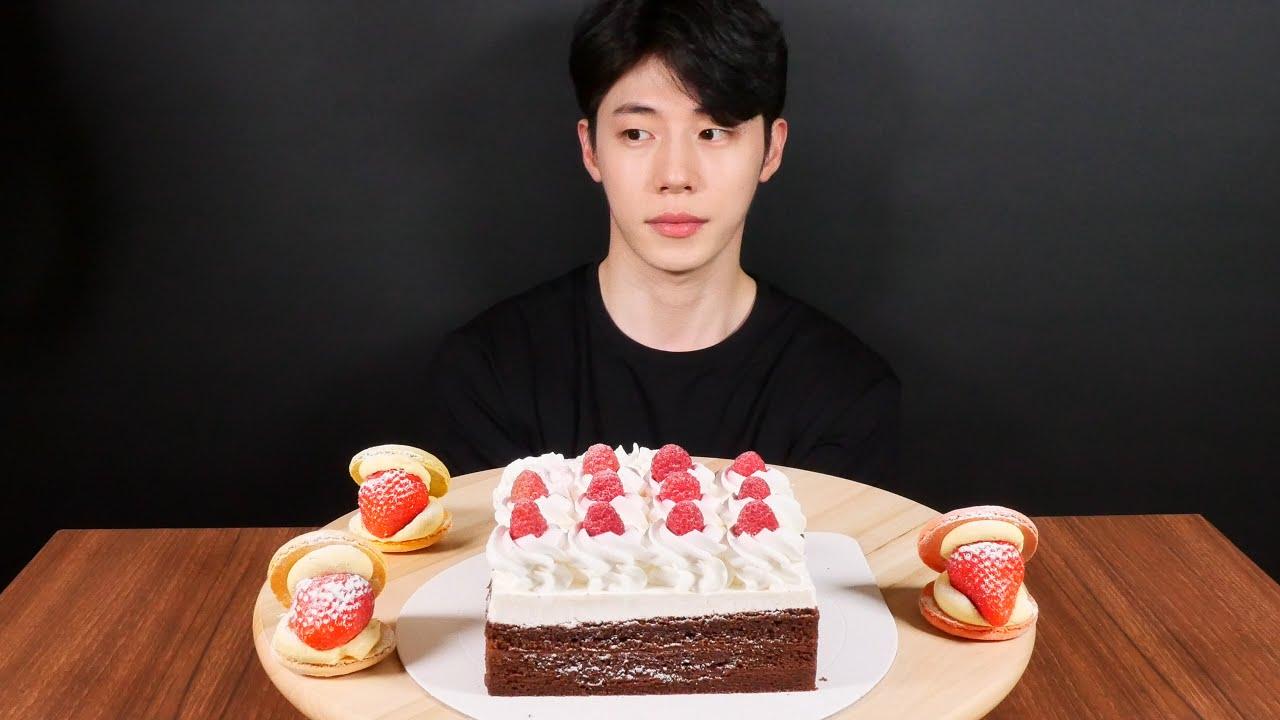 생일 기념 실패 영상..😂 아무 말 대잔치..