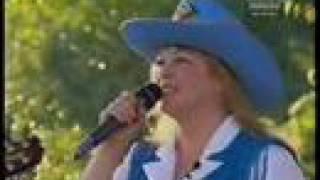 Hally&Savannah Country(PL)-Kochany dla Ciebie śpiewam
