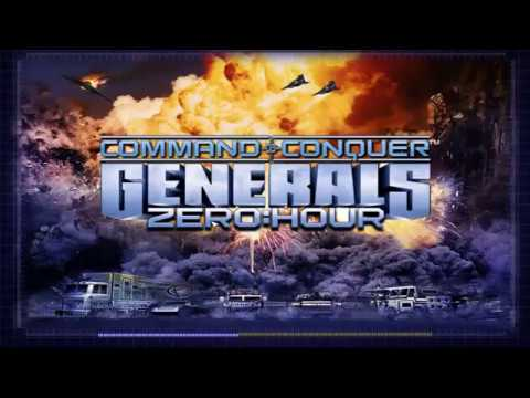Command And Conquer Generals 2  - China Mission 5