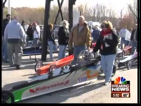 Debate heats up over KC International Raceway