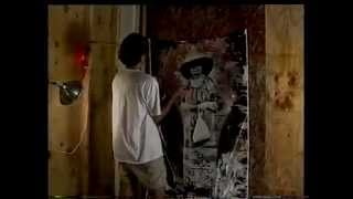 National PBS documentary of the Photographer Artist Rene Miville