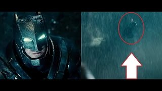 Batman v Superman-Black and Blue Fight Night (Part I) | God Versus Man | Day Versus Night |