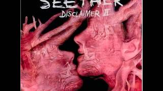 Seether - Disclaimer II (2004) Full Album