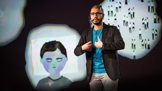 Why I keep speaking up, even when people mock my accent | Safwat Saleem