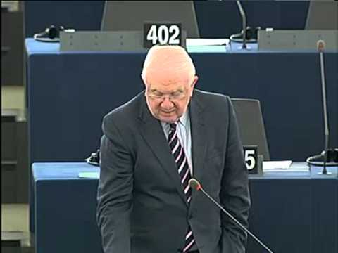 Pat the Cope Gallagher on EC-Comoros fisheries agreement