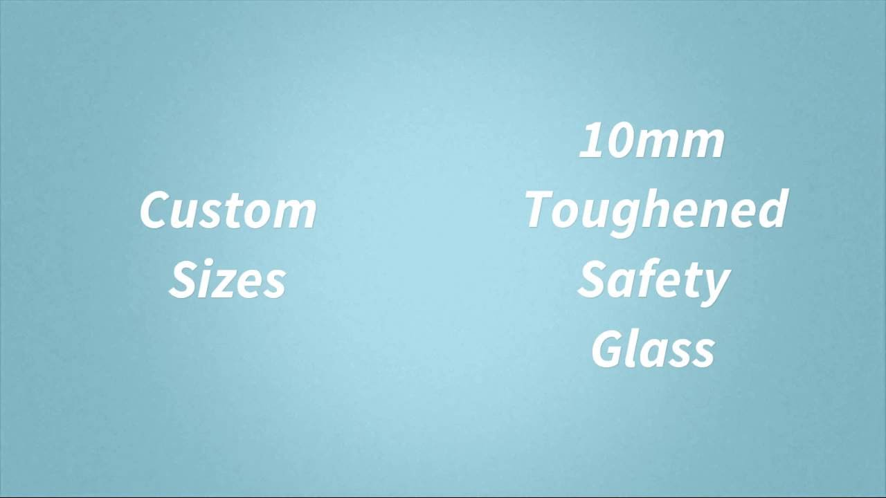 TradeStairs Glass Balustrade Planner guide
