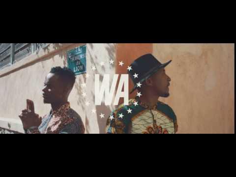 Black M - Frérot (Clip officiel) ft. Soprano