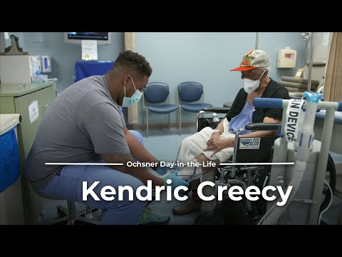 Download Day-in-the-Life: Orthopedic Technician - Kendric Creecy