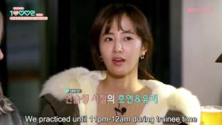 """[Eng Sub] HY10MLIKES FUNNY Part 10 """"Hyoyeon & Yuri"""