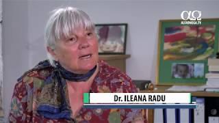 Ileana Radu - efectele negative ale tehnologiei