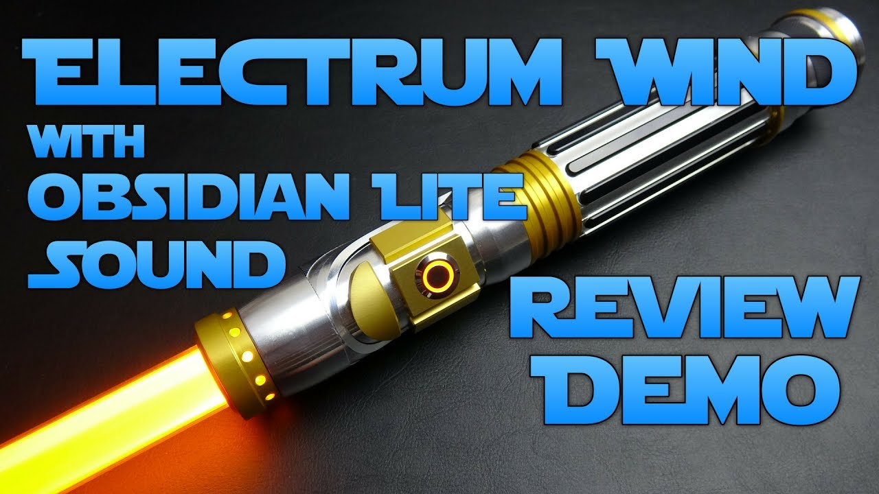 electrum wind from ultra