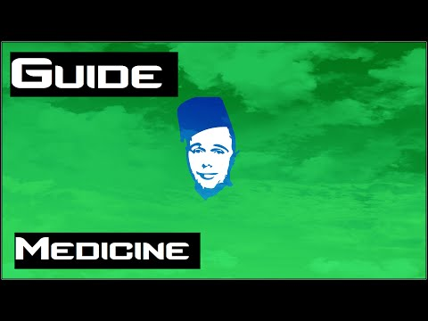 The Ricky Gervais Guide To: Medicine