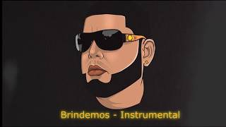 6. Brindemos (Instrumental Trap/Reggaeton) ZOPRANO ft Niko Eme
