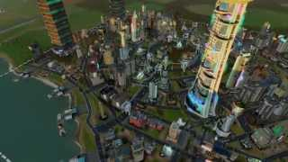 SimCity - Sleepy´s Casinocity