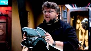 Simon Mayo Interviews Director Guillermo del Toro