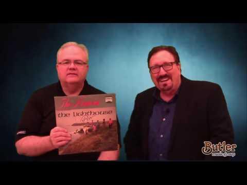 Legendary Ronny Hinson on Southern Gospel 365