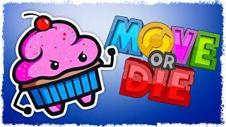 ДВИГАЙСЯ ИЛИ УМРИ - Move or die!!! #6