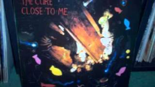 The Cure - Close To Me (Extended 12'' Remix)