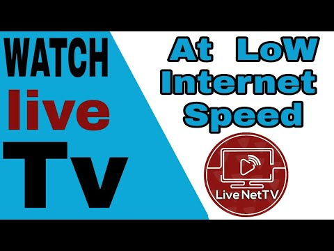 how to watch live net tv on smart tv