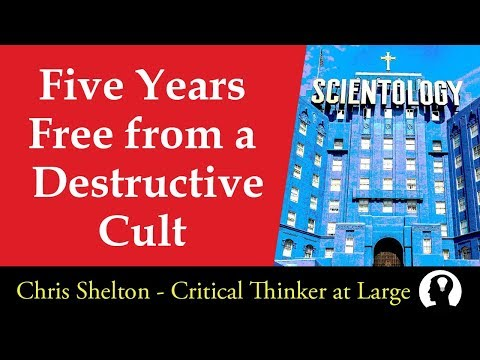 Reflections after Five Years Out of Scientology