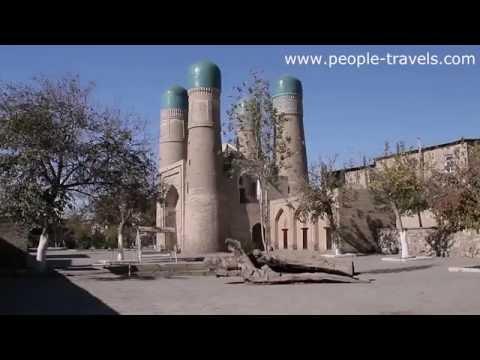 Bukhara history