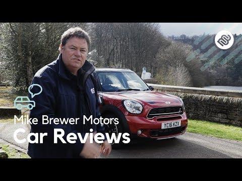 MINI Countryman Review | Mike Brewer Motors