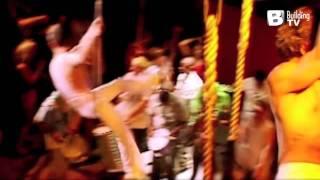 Samba no Pé Vem Sambar