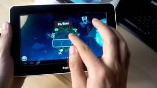 Ainol Novo7 Tornado Mars - Planeta Touch expertos en táctiles