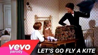 CHANGE YOUR LIFE - Iggy Azalea ft Ti [Music Video Parody Let