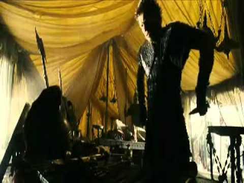 Гнев Богов (2012) Трейлер