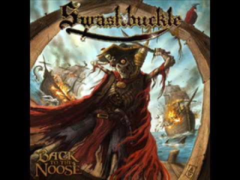Swashbuckle Cloudy With A Chance Of Piracy mp3