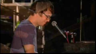 ♪ Rufus Wainwright & Ben Folds - Careless Whisper ♪