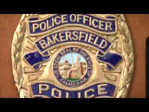 Acting U.S. Attorney Phillip A. Talbert talks sentencing of Bakersfield police officer Patrick Mara