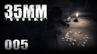 35mm [05] [Das Jigsaw Puzzle] [Let's Play Gameplay Deutsch German] thumbnail