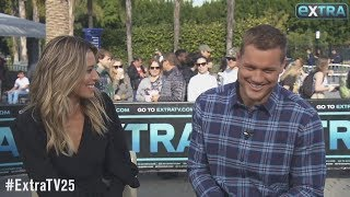 Colton Underwood on the 'Bachelor' Premiere, Whether He Would Do 'DWTS' and More