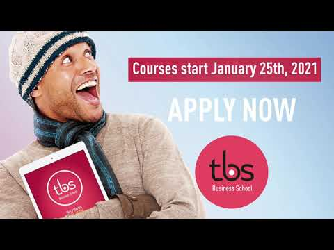 TBS - Winter Courses 2021