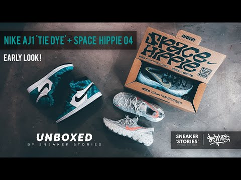 unboxed!-nike-space-hippie-04-wmns-air-jordan-1-'tie-dye'-wmns-(review)