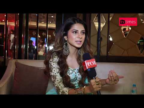 When a relationship fails, it doesn't mean your life has come to an end: Jennifer Winget