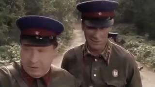 """Военный фильм """"Диверсант"""""""