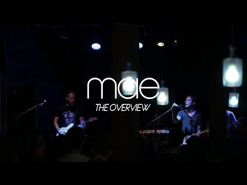 MAE: The Overview Mp3