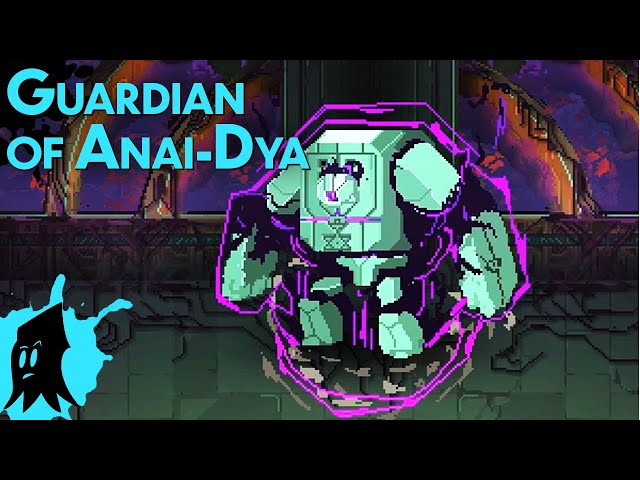 Guardian of Anai-Dya // Let's Play Children of Morta - Episode 12