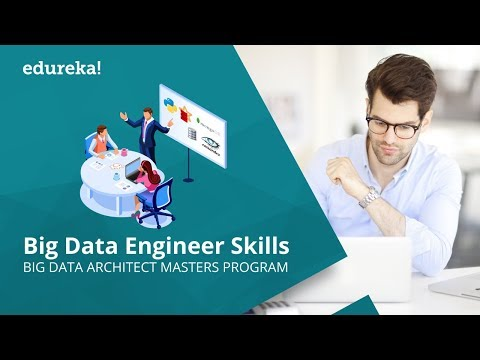 Big Data Engineer Skills |  Big Data Engineer Job Descriptio