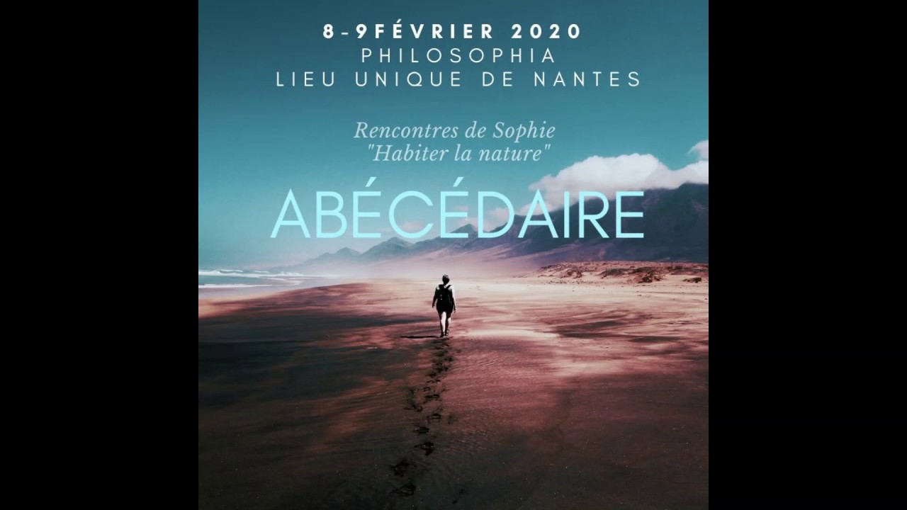 Lieu Unique Nantes Rencontres Sophie