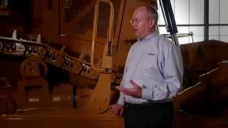 Caterpillar Robotics Engineering Manager | Eric Reiners